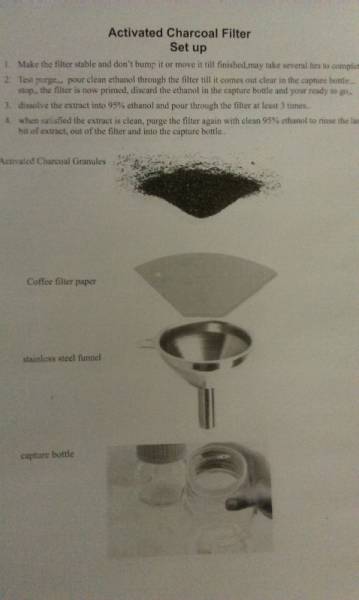 Activated-Charcoal-Filter